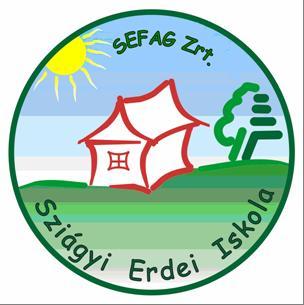 Sziágyi Erdei Iskola, SEFAG Zrt.